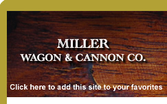 Miller Wagon & Cannon Company